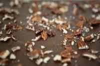 Pecannoten Chocolade